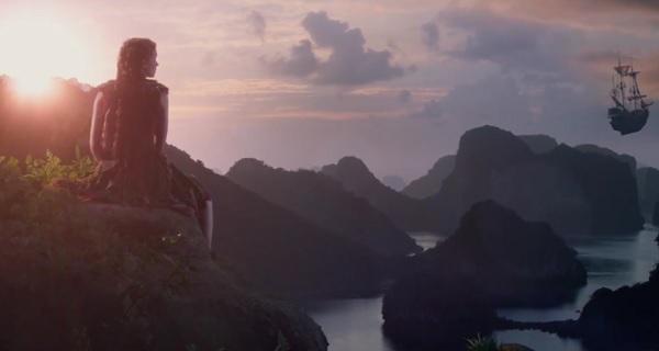 Tự hào Việt Nam mình đẹp đến thế này trong những thước phim nước ngoài! - Ảnh 19.