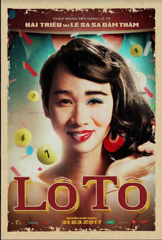 Vừa ra mắt teaser trailer, Lô Tô đã được kì vọng là niềm hy vọng mới của điện ảnh Việt! - Ảnh 7.