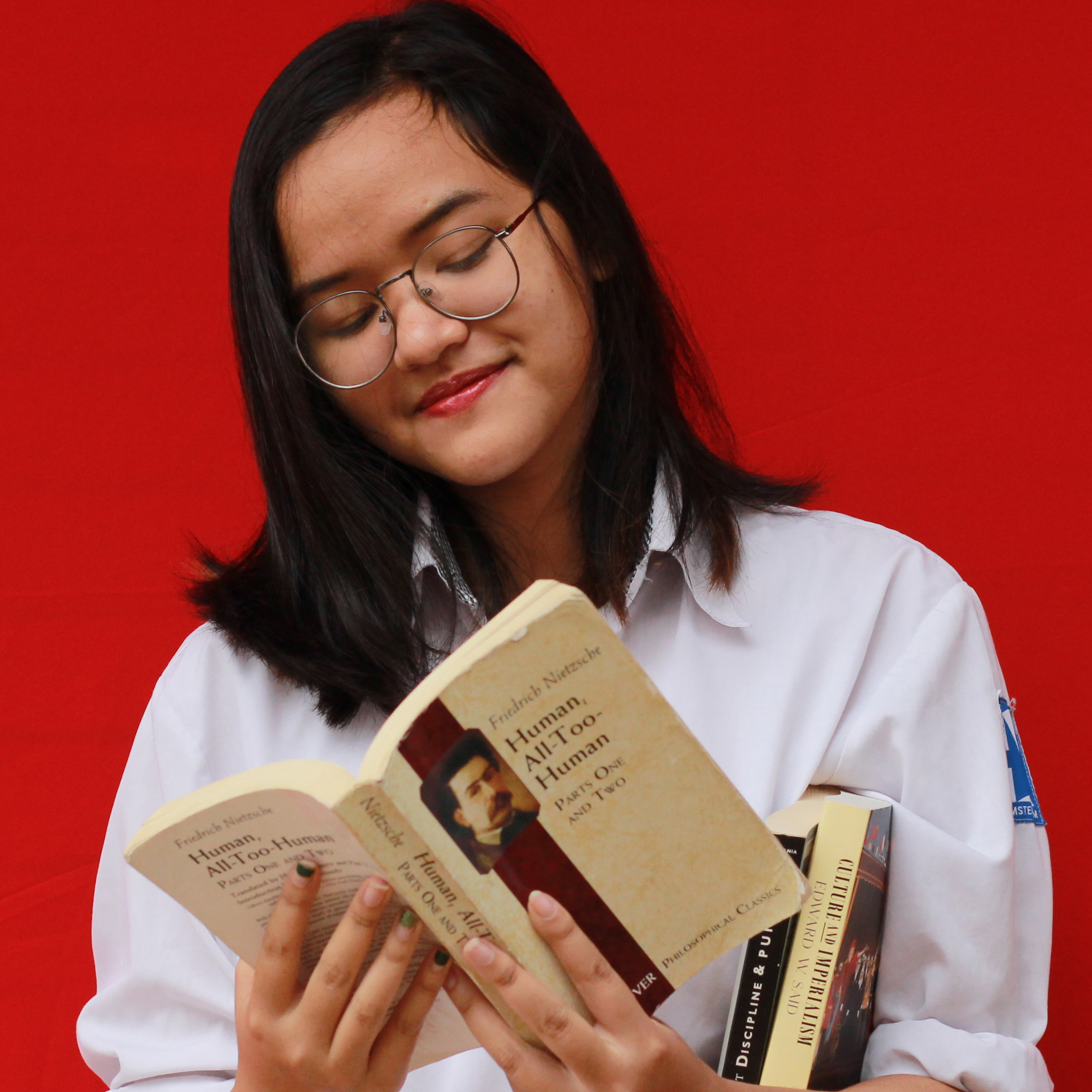 Nữ sinh Việt đạt học bổng 7 tỷ của Harvard nhờ viết bài luận về tên mình - Ảnh 1.