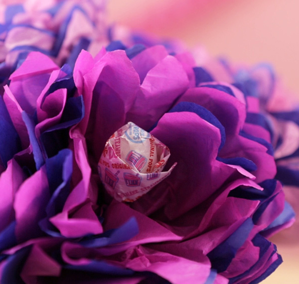 Hoa kẹo mút - món quà chữa cháy cực đáng yêu khi... quên mua quà tặng - Ảnh 9.