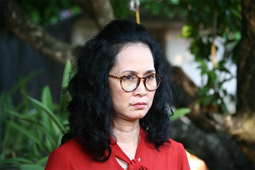 Sống chung với mẹ chồng - Kì tích của phim truyền hình Việt Nam - Ảnh 4.