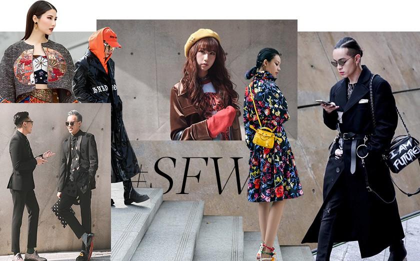 Không đơn thuần là đi khoe váy áo, sự bùng nổ của fashionista Việt tại các Tuần lễ thời trang còn có ý nghĩa nhiều hơn thế - Ảnh 4.
