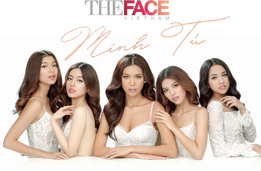 Minh Tú - ngôi sao truyền hình thực tế mới của showbiz Việt - Ảnh 5.