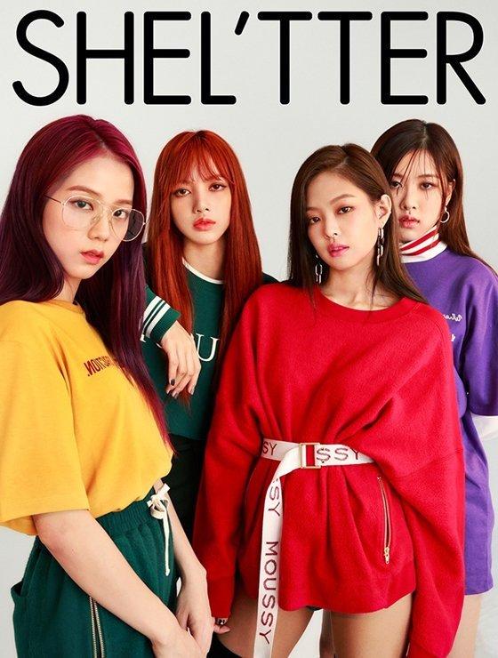Đây chính là 3 nhóm nhạc Hàn Quốc đang được làm gương mặt thương hiệu của các hãng nhất thời gian qua - Ảnh 10.