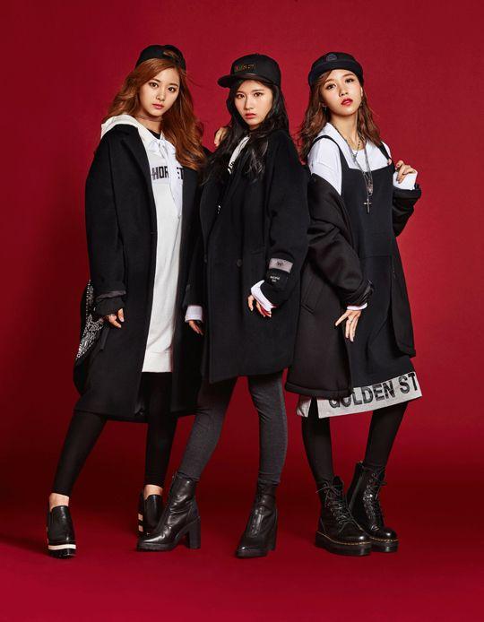 Đây chính là 3 nhóm nhạc Hàn Quốc đang được làm gương mặt thương hiệu của các hãng nhất thời gian qua - Ảnh 4.