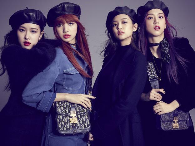 Đây chính là 3 nhóm nhạc Hàn Quốc đang được làm gương mặt thương hiệu của các hãng nhất thời gian qua - Ảnh 9.