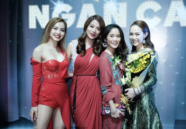"""Phim đình đám """"She Was Pretty"""" chính thức gia nhập trào lưu remake tại Việt Nam - Ảnh 3."""