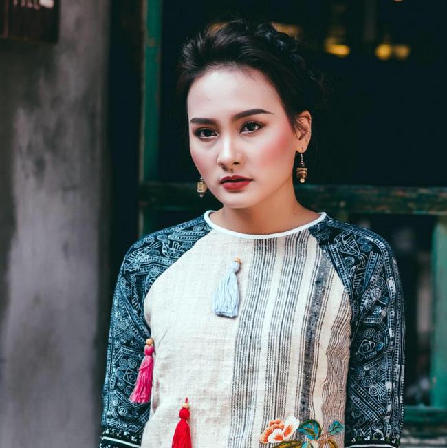 Dù đúng dù sai thì Minh Vân (Sống chung với mẹ chồng) ăn mặc kém xa Bảo Thanh ngoài đời! - Ảnh 4.