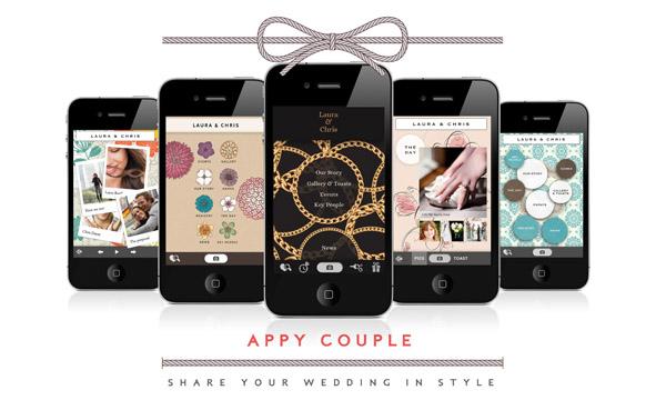 Muốn có một đám cưới hoành tráng và độc đáo, bạn hãy lưu ngay 5 ứng dụng này - Ảnh 3.