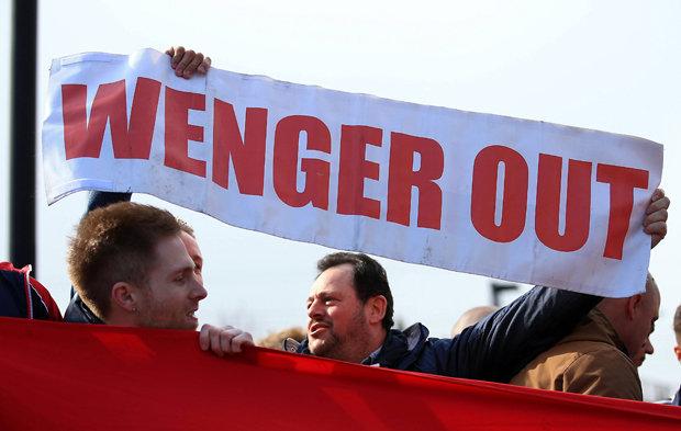 """Ông thấy """"đủ"""" chưa, Giáo sư Wenger? - Ảnh 5."""