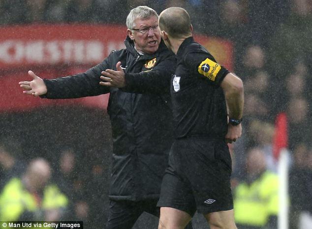 15 lý do khiến Man Utd bị ghét cay ghét đắng - Ảnh 7.