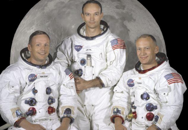Thánh sale của mọi thời đại: Người đàn ông đã bán Mặt trăng để lấy 12 tỉ USD - Ảnh 1.