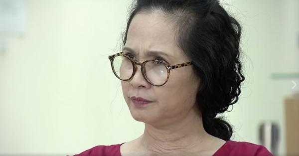 Bà Phương Lan Hương nói gì về cái kết của Sống Chung Với Mẹ Chồng? - Ảnh 5.