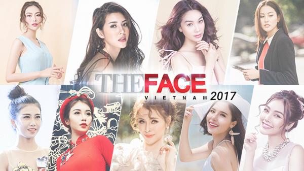 Hé lộ 9 cô gái cuối cùng lọt vào vòng ghi hình của The Face 2017! - Ảnh 1.
