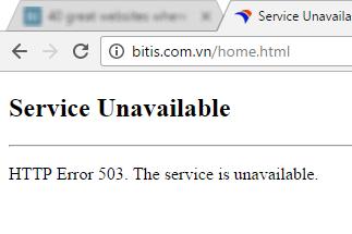Website Bitis sập sau khi dân tình phát sốt vì Sơn Tùng đi giày Bitis trong Lạc trôi - Ảnh 2.