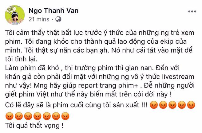 Cô Ba Sài Gòn được lợi gì giữa tệ nạn quay lén? - Ảnh 2.