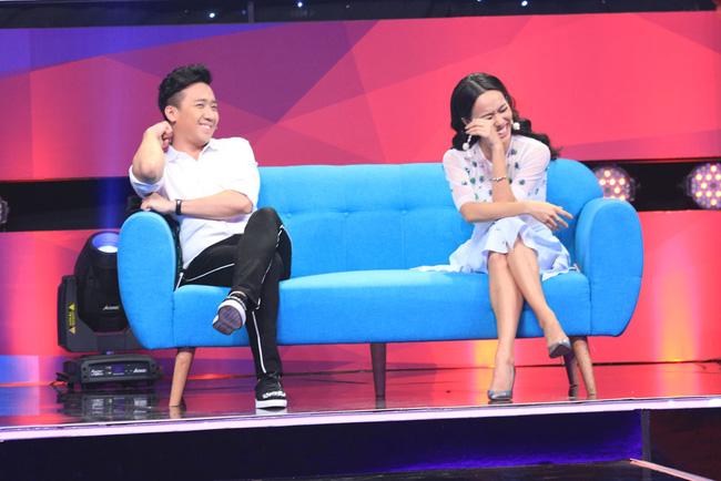 Cô gái giảm 20kg, con gái Chế Linh gây chú ý nhất TV Show tuần qua! - Ảnh 14.
