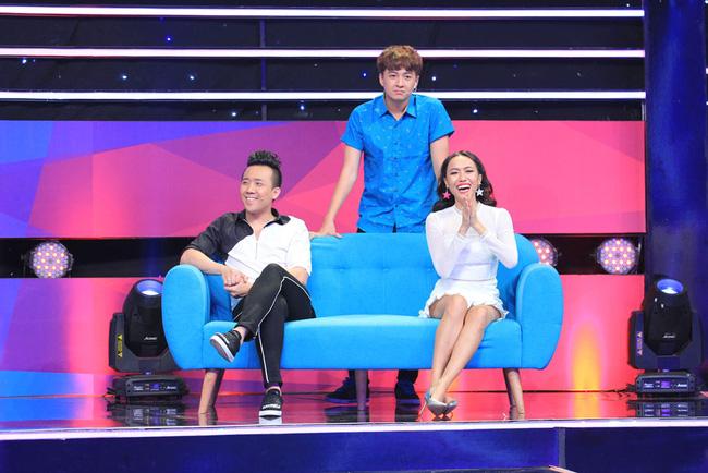 Hot boy trà sữa, chàng trai hát rong đồng loạt nổi bật nhất TV Show tuần qua - Ảnh 11.