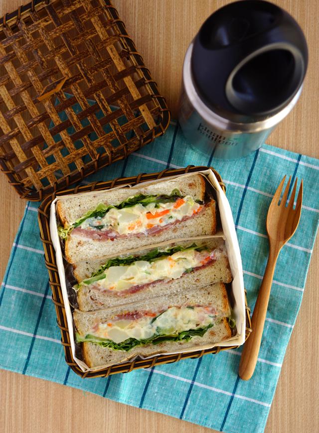 Bạn sẽ không muốn bỏ qua bữa sáng nếu được thưởng thức món bánh mì ngon đẹp như này đâu - Ảnh 10.
