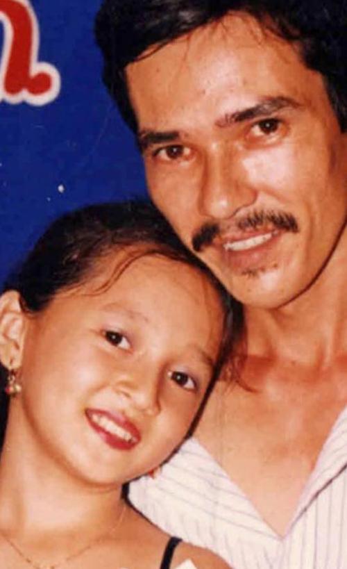 Sao Việt: Khoe ảnh thuở nhỏ xinh đẹp, Bảo Anh trực tiếp dập tắt tin đồn phẫu thuật thẩm mỹ