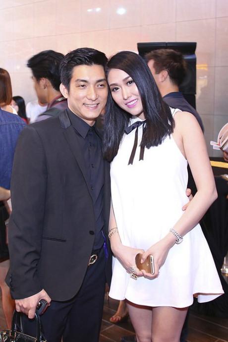 Trước khi ly hôn, vợ chồng Phi Thanh Vân đã yêu nhau hạnh phúc và cũng lắm ồn ào thế này! - Ảnh 11.
