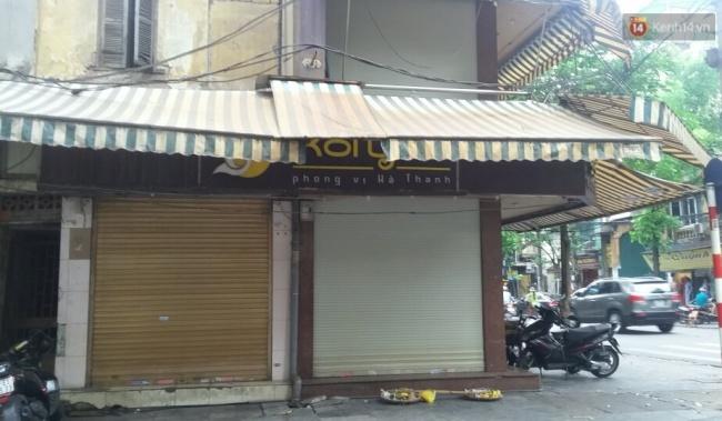 Xôi Yến - Hàng xôi nổi tiếng nhất Hà Nội bất ngờ đóng cửa hơn tuần nay khiến dân tình