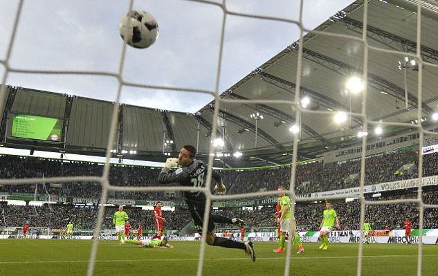 Bayern lập chiến tích lịch sử, lần thứ 5 liên tiếp giành Đĩa bạc Bundesliga - Ảnh 4.