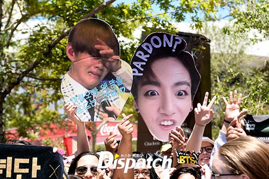 BTS cuối cùng đã trở thành nhóm nhạc Kpop đầu tiên thắng giải tại Billboard Music Awards! - Ảnh 5.