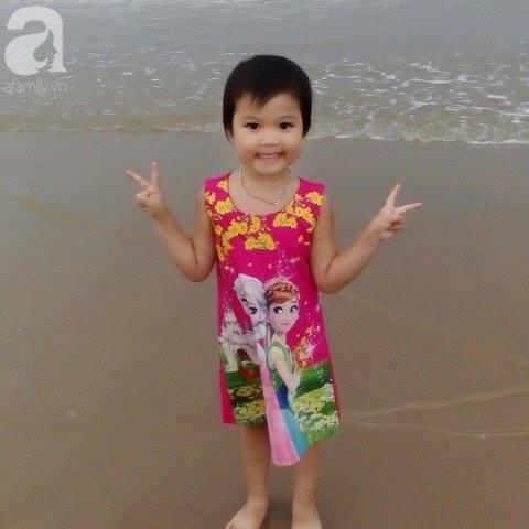 Vụ bé gái mất tích bí ẩn ở Hà Nội: Đã 9 tháng 10 ngày, tôi sẽ bán nhà để tiếp tục đi tìm con - Ảnh 1.