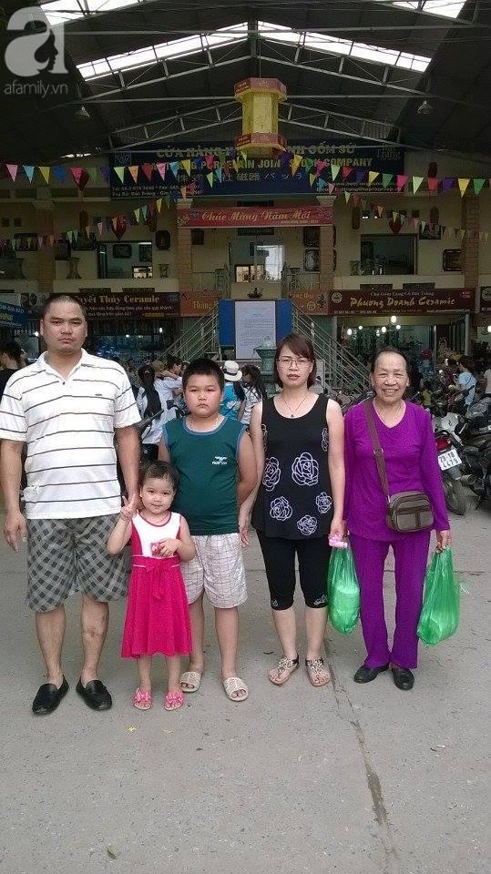 Vụ bé gái mất tích bí ẩn ở Hà Nội: Đã 9 tháng 10 ngày, tôi sẽ bán nhà để tiếp tục đi tìm con - Ảnh 4.