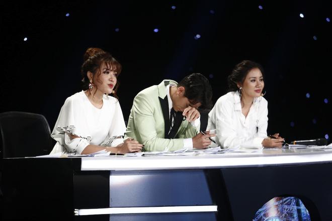 Top 4 The Voice lộ diện, Minh Tú lại ghi điểm tại Next Top châu Á - Ảnh 11.