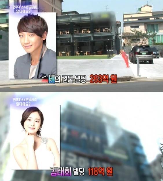 Cặp đôi giàu nhất nhì Kbiz Kim Tae Hee và Bi Rain tổ chức đám cưới chỉ 24 triệu đồng - Ảnh 8.