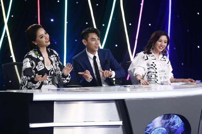 Lạc trôi của Sơn Tùng M-TP phá đảo TV Show tuần qua - Ảnh 12.