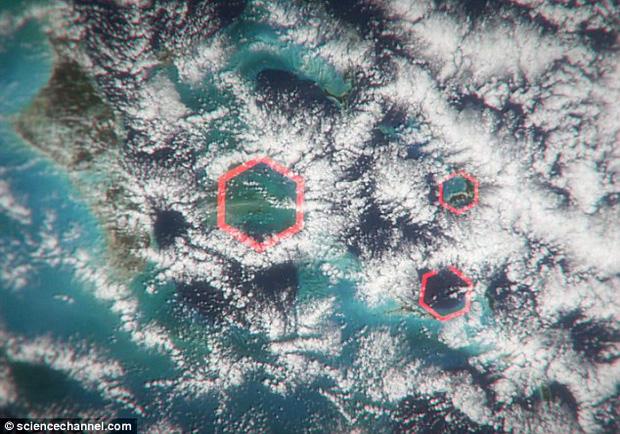 Bí ẩn tam giác quỷ huyền thoại Bermuda hóa ra có một lời giải thích đơn giản đến bất ngờ - Ảnh 3.