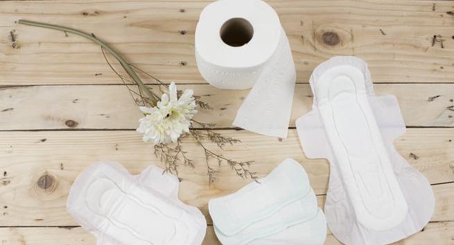 Những thói quen dùng băng vệ sinh gây nguy hại mà rất nhiều bạn gái mắc phải - Ảnh 3.