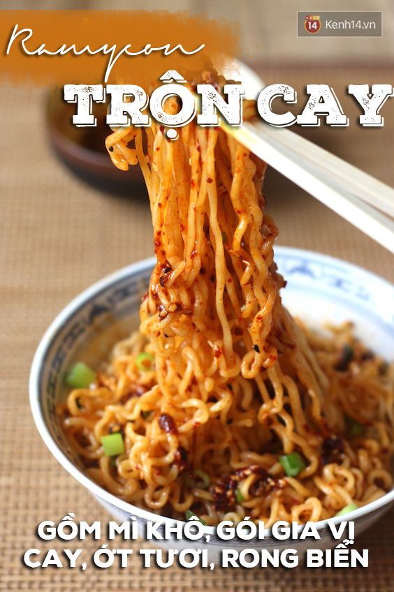 Không phải kim chi, đây mới đích thị là món ăn quốc dân của người Hàn - Ảnh 12.