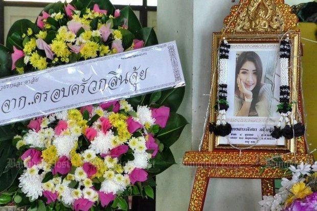 Nụ cười lạnh người và màn trang điểm khó hiểu của 3 nữ nghi phạm vụ giết người gây rúng động Thái Lan 1