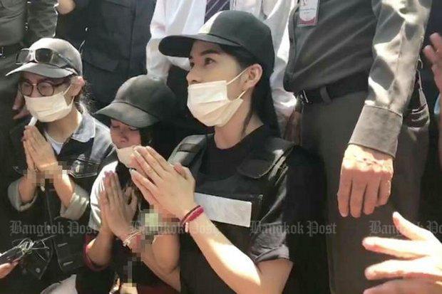 Vụ giết người gây rúng động Thái Lan: 4 nghi phạm đối mặt với mức án tử hình