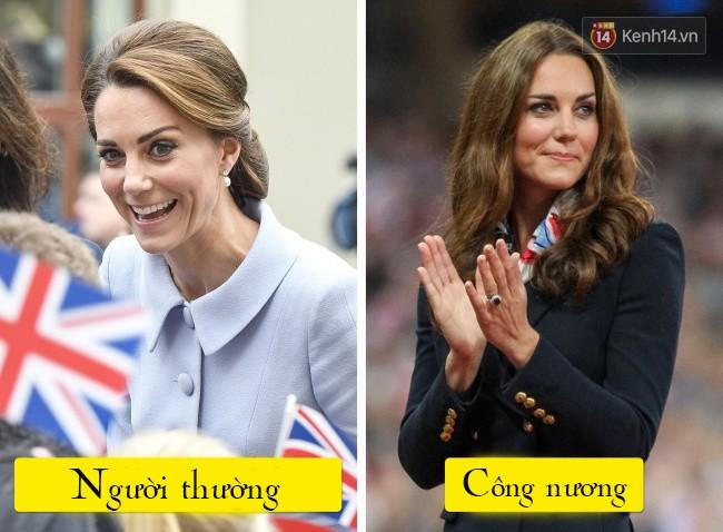 Đọc 10 quy tắc này, ai dám nói làm công nương Hoàng gia Anh là sướng nào - Ảnh 7.