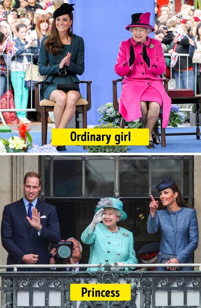 Đọc 10 quy tắc này, ai dám nói làm công nương Hoàng gia Anh là sướng nào - Ảnh 9.