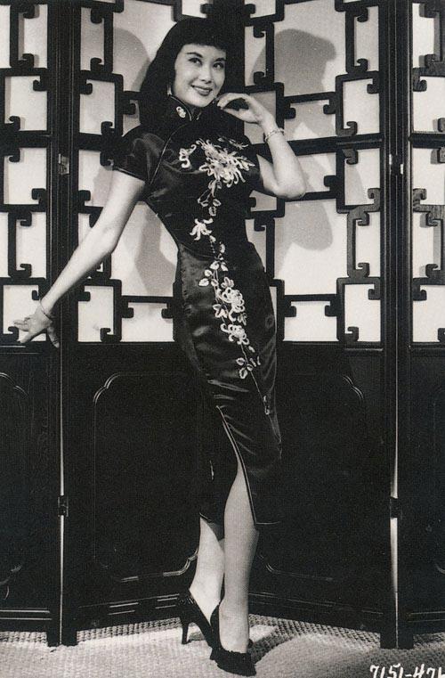 Nữ diễn viên Võ Tắc Thiên đầu tiên của lịch sử điện ảnh Hoa ngữ qua đời - Ảnh 4.