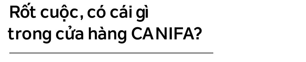 Hãy tự hào: Nhật Bản có UNIQLO, và chúng ta có CANIFA đang dần được yêu thích như thế - Ảnh 14.