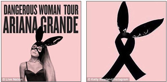 Miley Cyrus và fan khắp thế giới cầu nguyện cho Ariana Grande vượt qua khủng hoảng - Ảnh 7.