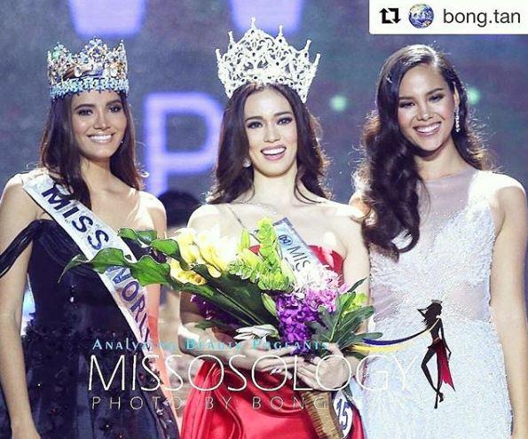 Hot boy bóng rổ chiếm trọn trái tim Hoa hậu Philippines - Ảnh 1.