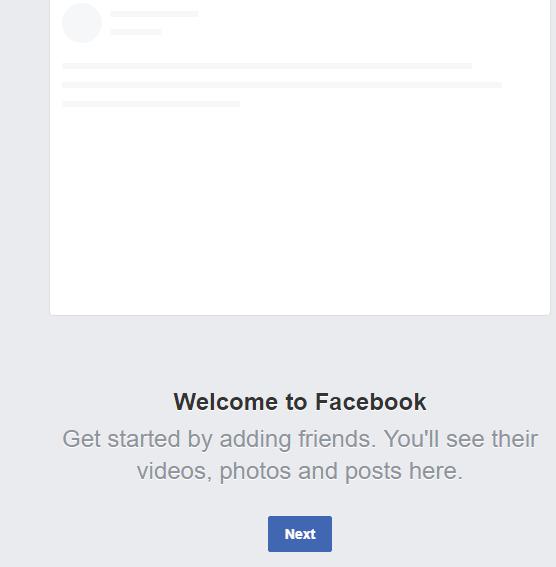 Facebook tại Việt Nam bất ngờ chập chờn, bạn có đang truy cập được không? - Ảnh 1.