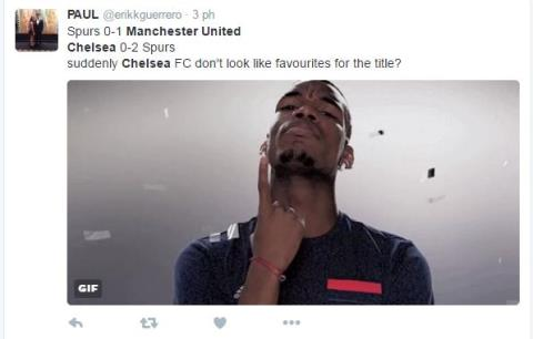 Chelsea bại trận, fan Man Utd hỉ hả như được mùa - Ảnh 2.
