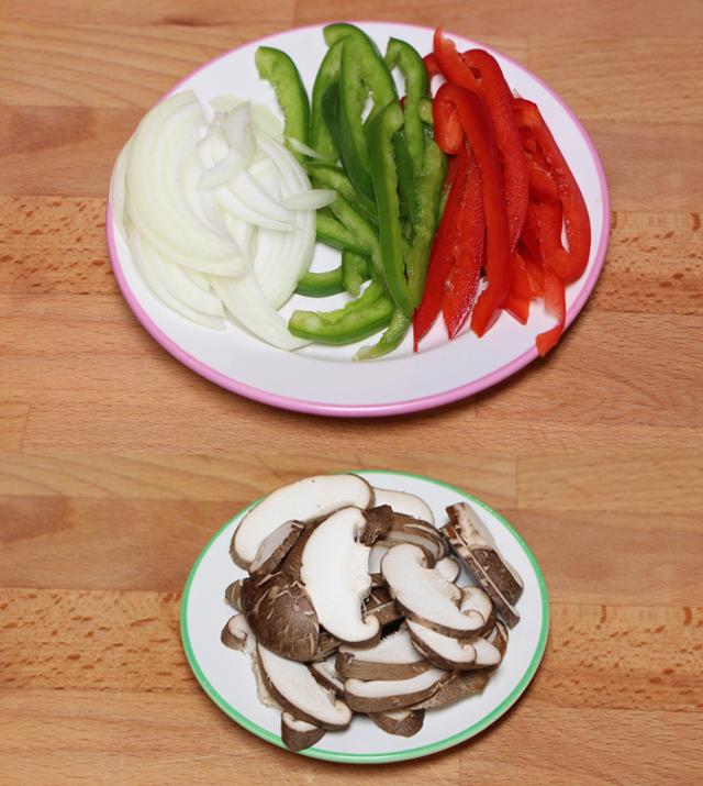 Chả bò cuốn nấm vừa ngon vừa đủ chất cho bữa cơm thêm hấp dẫn - Ảnh 2.