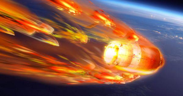 Trạm vũ trụ gần chục tấn của Trung Quốc ngưng hoạt động, chuẩn bị lao xuống Trái đất - ảnh 2