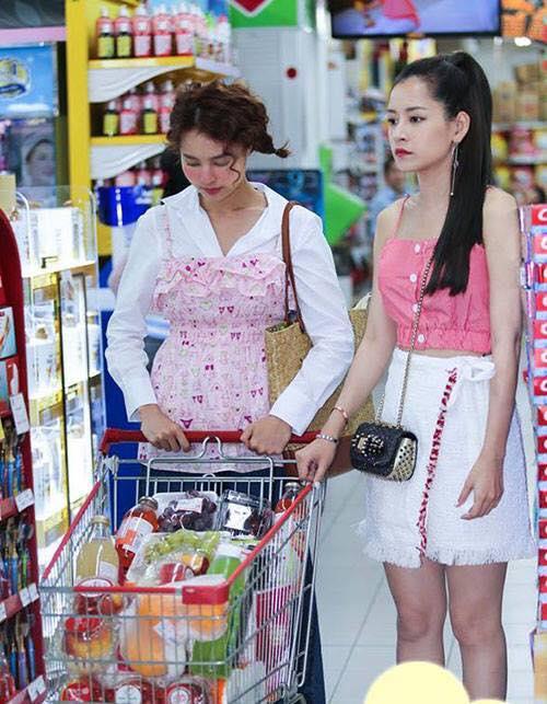 Có khả năng style của Chi Pu trong She Was Pretty cũng sẽ khiến bạn phải thất vọng - Ảnh 2.