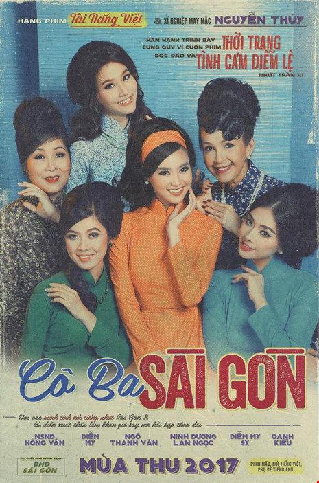 Đạo diễn Kong bất ngờ xuất hiện cùng Ngô Thanh Vân tại phim trường Cô Ba Sài Gòn - Ảnh 4.